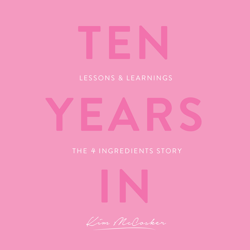 Ten Years In - This year's feel good, happy read