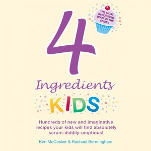 4 Ingredients Kids (The Original)