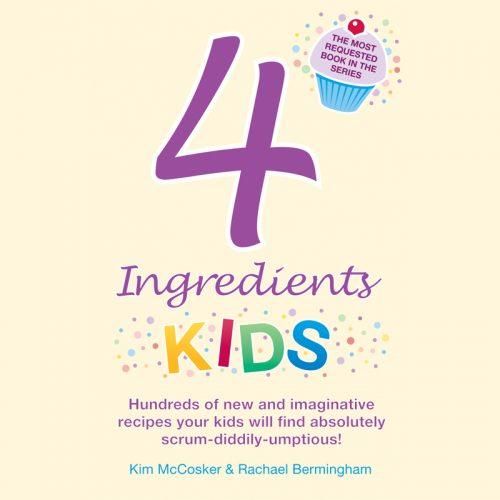 4 Ingredients Kids (The Original)