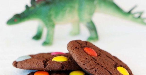 4 Ingredients Kids The Original Kids Dot Cookies