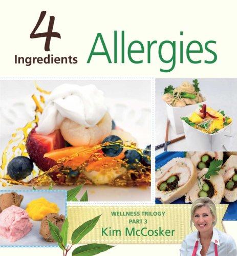 4 Ingredients l Allergies