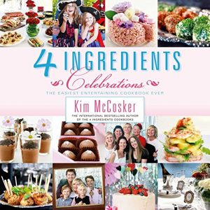 4 Ingredients l Celebrations l Cover