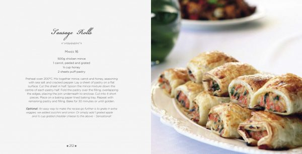 4 Ingredients l Celebrations l Sausage Rolls