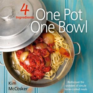 4 Ingredients l One Pot One Bowl