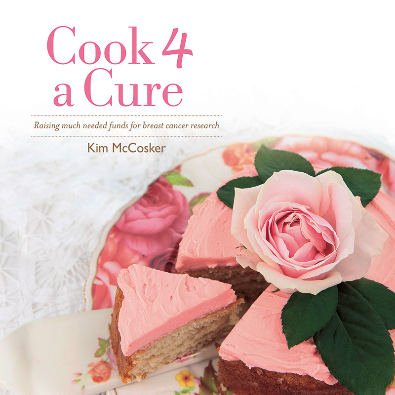 Cook 4 a Cure