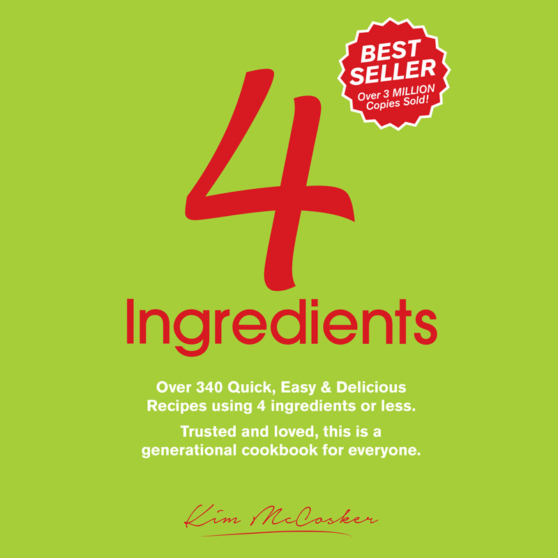 4 Ingredients