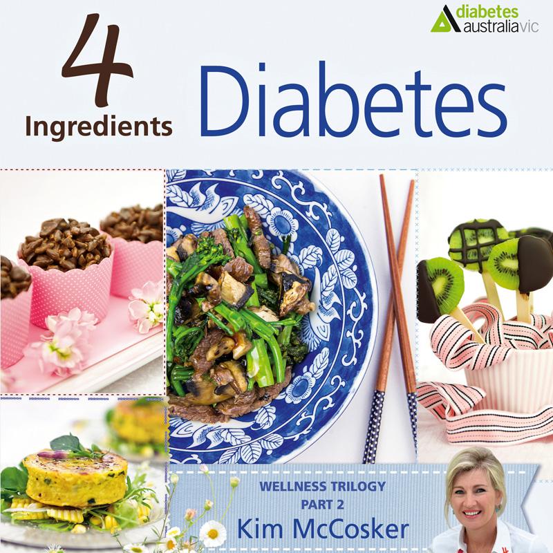 4 Ingredients Diabetes