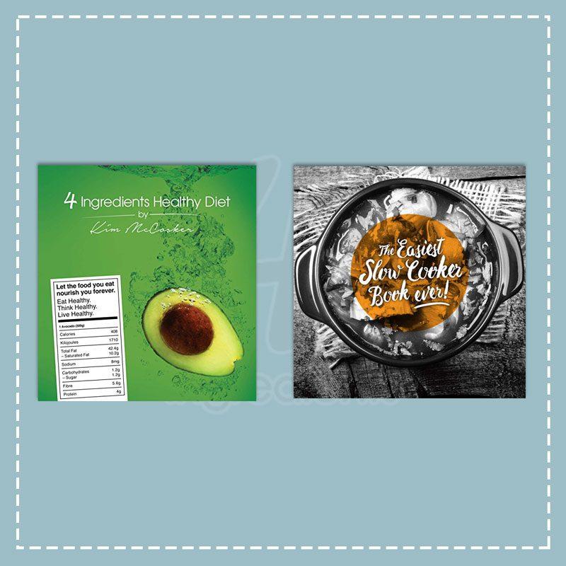 Good Food Essentials Pack – Slow Cooker & Healthy Diet
