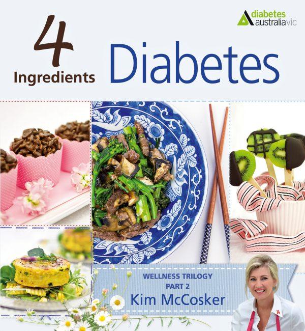 4 Ingredients l Diabetes
