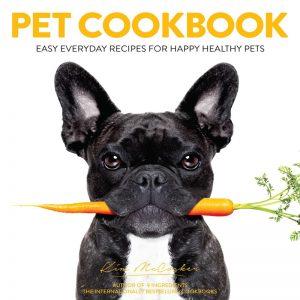 4 Ingredients l Pet Cookbook