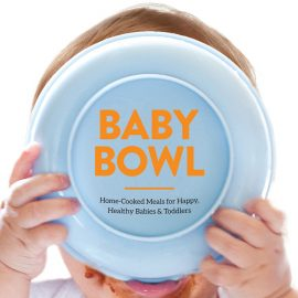 Baby Bowl