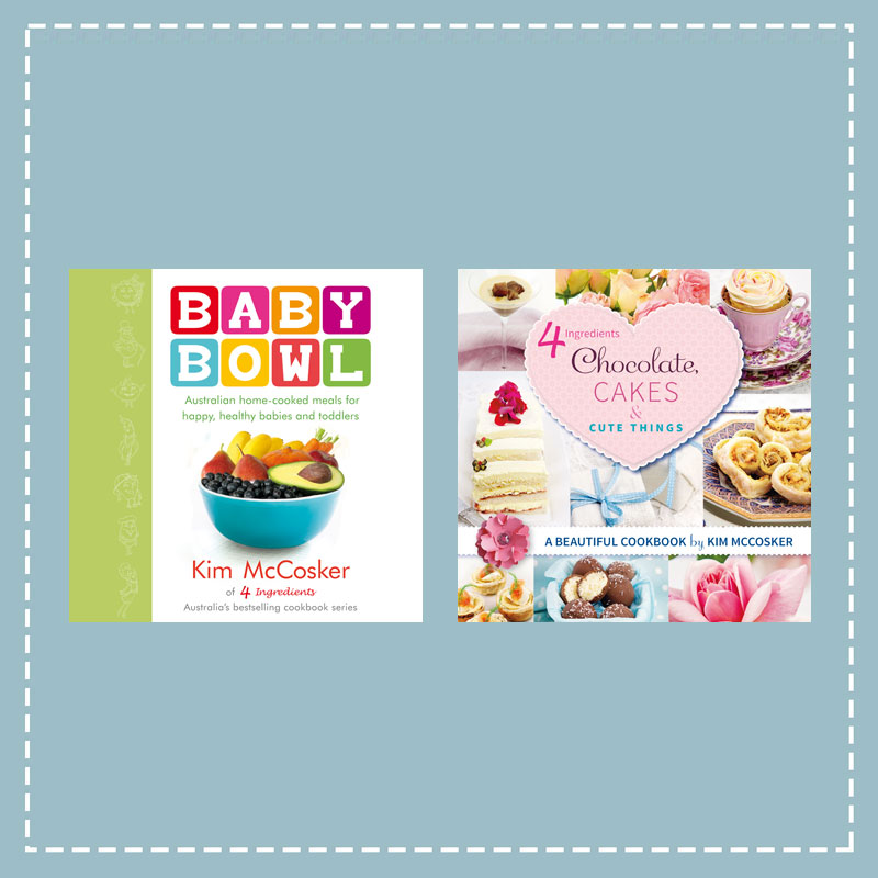 Baby Bowl l 4 Ingredients Chocolate Cakes and Cute Things