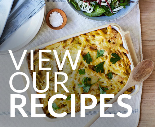 View our recipes