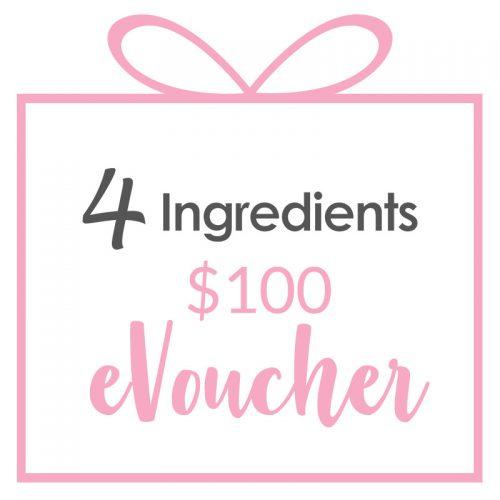 eVoucher $100