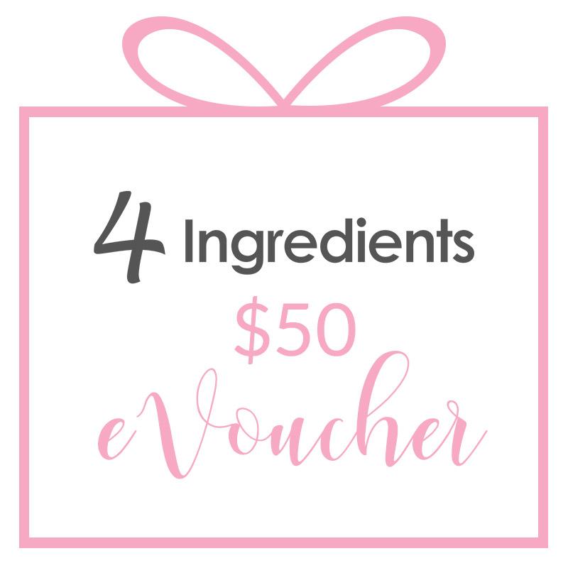 eVoucher $50