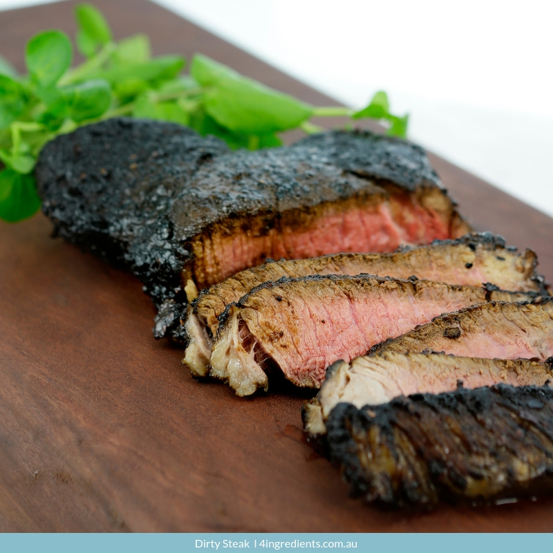 Dirty Steak