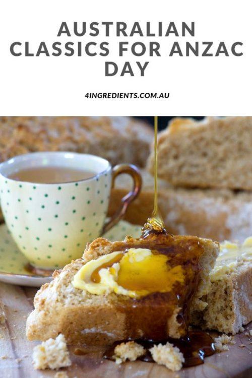 Australian Classics for Anzac Day