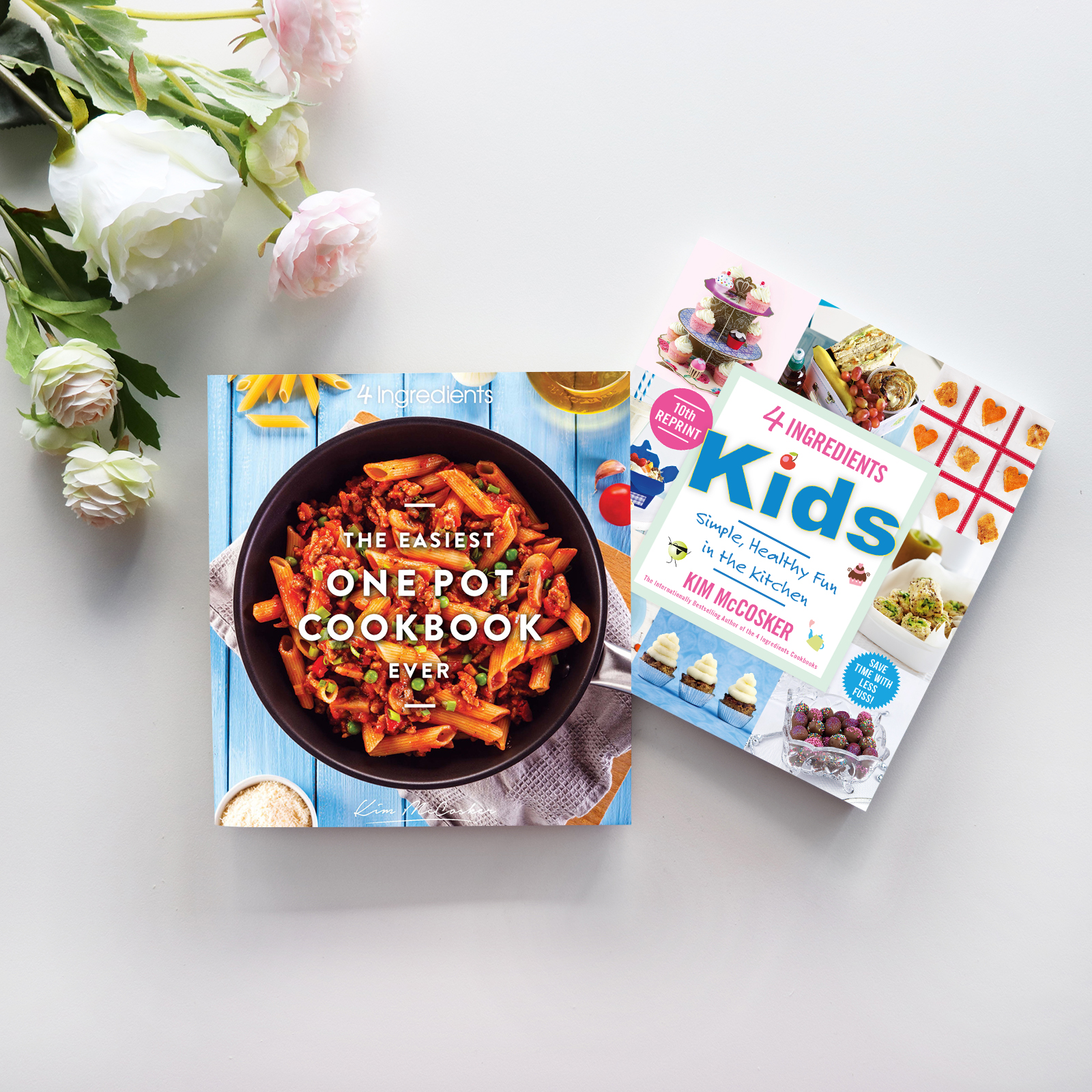 One Pot and Kids bundle