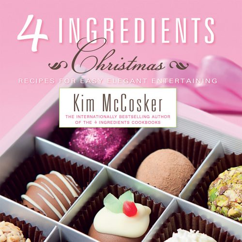 4 Ingredients Christmas 2nd Edition