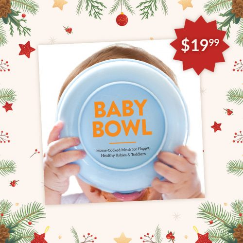 Baby Bowl - Update Edition