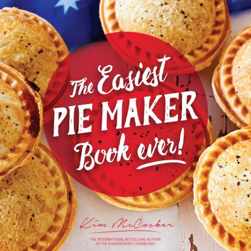 The Easiest Pie Maker Book ever