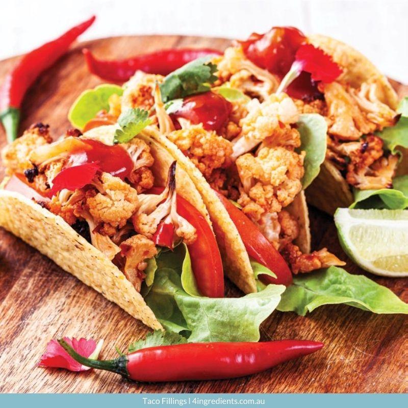 Taco Fillings
